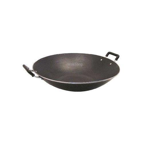 13 inch Classic Iron Wok by Wok Shop