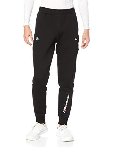PUMA Pantalon de survêtement BMW M Motorsport Homme Puma Black L