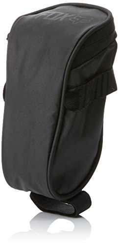 Fox Satteltasche Small Seat Bag, Black, 15 x 10 x 5 cm, 1 Liter, 15692-001