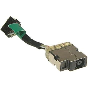 DC Power Jack Cable HP Pavilion 15-cr0051od 15-cr0037wm 15-cr0051cl 15-cr0081cl