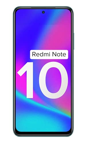 Redmi Note 10 (4GB RAM, 64GB Storage) Phone