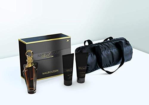 MAUBOUSSIN Mauboussin Elixir Pour Elle Eau de Parfum Spray Set 4 Piezas 2020 300 g