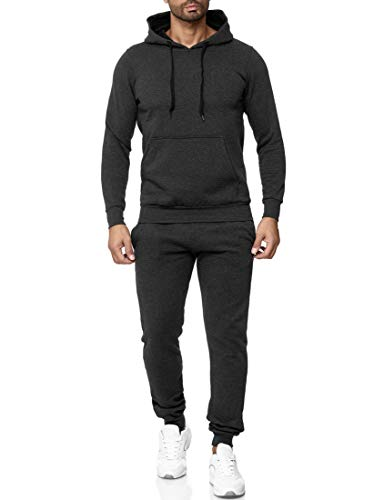 Subliminal Mode Trainingsanzug-Set Sweatshirt, mit Kapuze,...