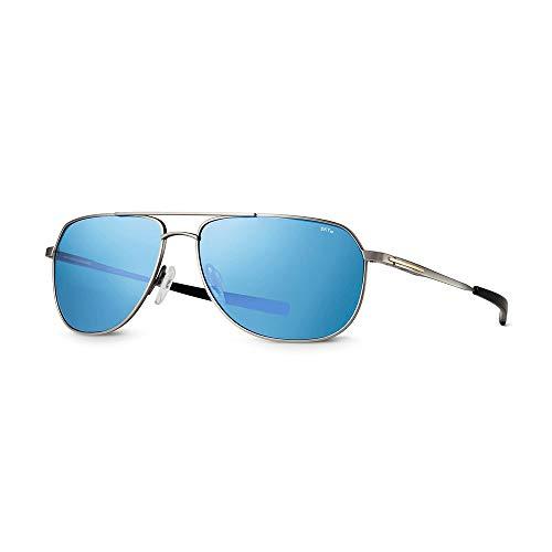 Method Seven Ascent Sky 18 Aviation Sunglasses For Pilots