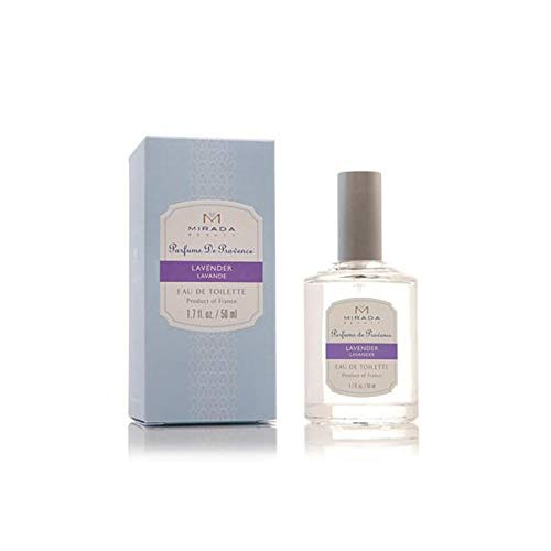 Lavender Comforting Pillow Mist - 1.7 Fluid Ounces - Lavender Aromatherapy Spray Soothes and Calms to Enhance Deep Sleep - Gentle and Relaxing Fragrance - Made in Provence France