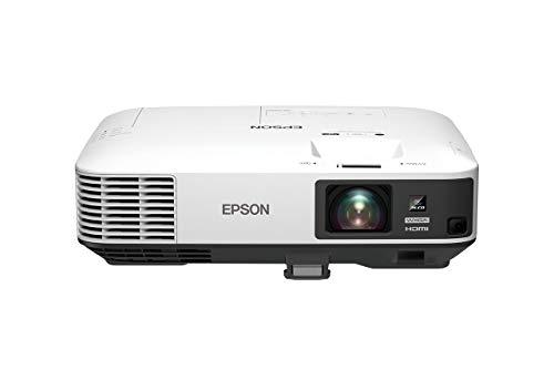 Videoprojetor Epson EB-2165W