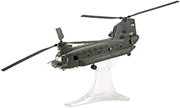 Forces of Valor 1:72 US Army Boeing-Vertol CH-47D Chinook Heavy Lift Helicopter - A Company, 7th Battalion, 101st Airborne Division Screaming Eagles, Afghanistan, 2003