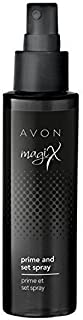 Magix Prime & Set Maquillaje Spray Fijador 125ml