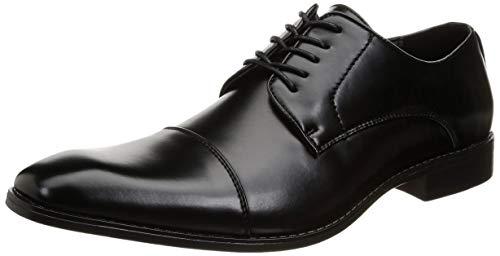神戸リベラル 軽量・撥水ストレートチップ紳士靴 ビジネスシューズ メンズ LB209