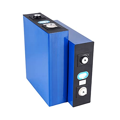 OANCO Paquete De Baterías Lifepo4 4PCS 3.2V 200Ah 12V 200AH Celda Litio Hierro Fosfato Solar UE Libre De Impuestos