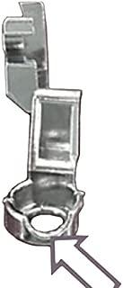 Janome High Shank Ruler Work Foot (QR)