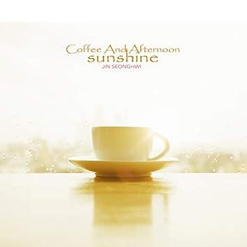 Coffee And Afternoon Sunshine