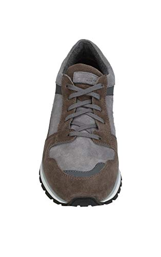 SANTONI Sneakers, Beige - Taupe - Größe: 42.5 EU