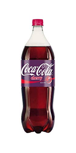 Coca-Cola Cherry 1,25L (pack de 12)