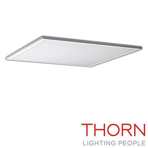 Thorn Omega LED 40W 3000K plafondlamp 60x60 inbouw/plafond/ophanging