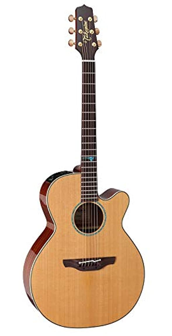 夕方住所知覚するTakamine / ESF40C タカミネ エレアコ アコースティックギター
