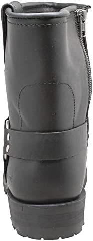 RIDETECS Men's 1436 Motorcycle Boot