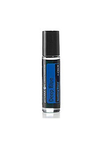 Doterra Deep Blue Roll On Mélange d'huile 10 ml