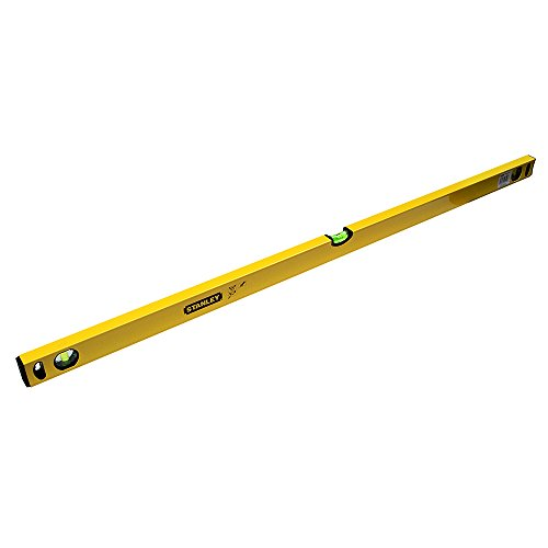STANLEY STHT1-43106 - Nivel manual tubular Classic 120cm