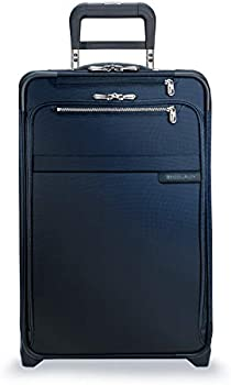 Briggs & Riley Baseline-Softside CX Expandable Carry-On Upright Luggage