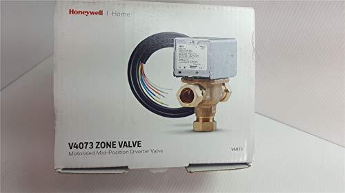 Honeywell 22 mm Mid position Valve 1039