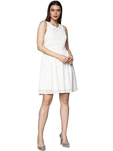 ONLY dames jurk Onlrose Sl Dress Wvn