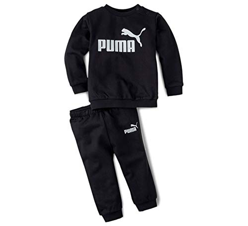 PUMA Minicats Essential Jogginganzug Kinder