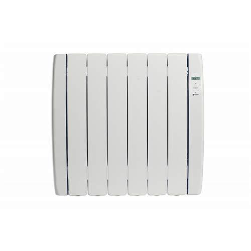 Haverland - Emettitore termico fluido Haverland Wi-Fi Rctt6C Connect con 6 elementi