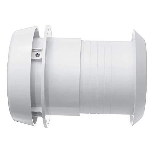 Fried Práctico 12V 1800 RMP RV Coche Autocámara Aufle Ventilación Ventilación Escalofriante Ventilador Detectar