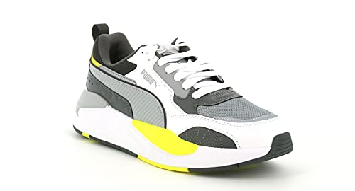 PUMA Chaussures DE Sport pour Hommes 373108 27 X-Ray 2 Square Dark Shadow Gris