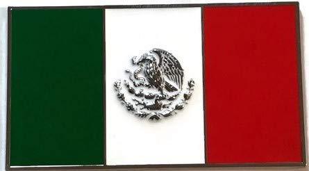 mexico car emblem - 2