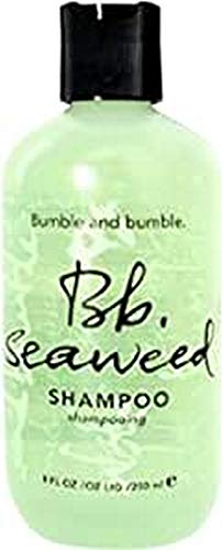 Bumble and Bumble Seaweed Shampoo, 8-Ounce Bottles (Pack of 2)