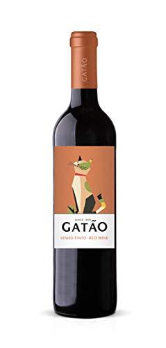 ガタオ レッド 750ml [ポルトガル/赤ワイン/辛口/ミディアムボディ/1本]