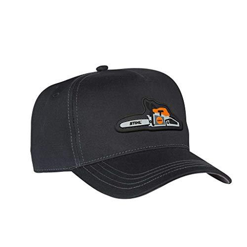 Preisvergleich Produktbild Stihl Chainsaw Cap,  Schwarz