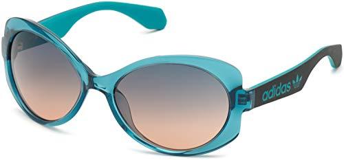 adidas Mujer gafas de sol OR0020, 87W, 56