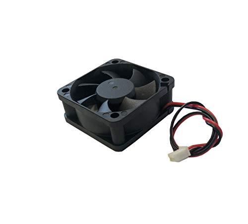 Movilideas 50 mm x 50 mm x 20 mm 5020 12 V rodamiento de Bolas sin escobillas DC refrigeración Ventilador 2Pin ab5020h12