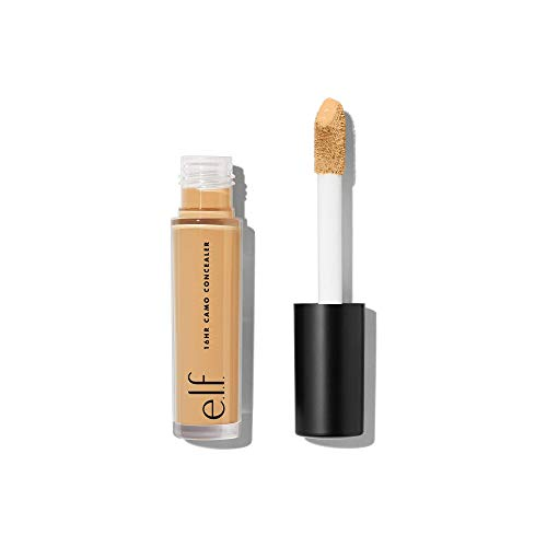 e.l.f. Cosmetics 16HR Camo Concealer Medium Sand