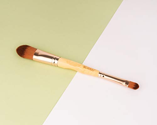 So Eco Foundation and Concealer Brush