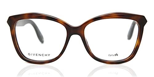 Givenchy GIVENCY occhiale vista da donna GV0008 Tartarugato, 54