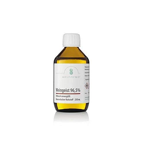 Weingeist 96,5% - Ethanol