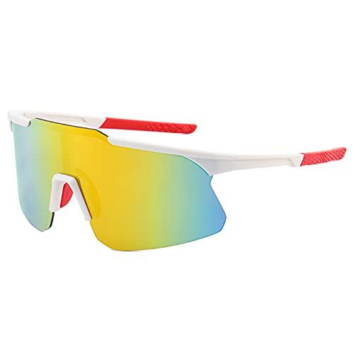 Qagazine 2021 Nuevos hombres rectángulo gafas de sol lente PC gafas de sol abierto cerrar suavemente Ultral gafas de luz para conducir al aire libre