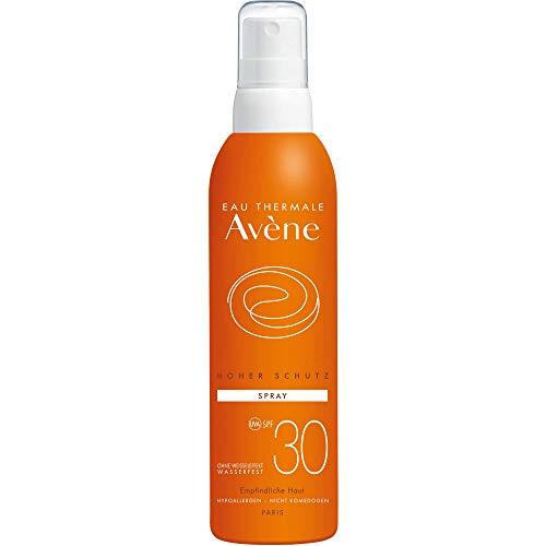 Avène Sonnenspray SPF 30, 200 ml Lösung
