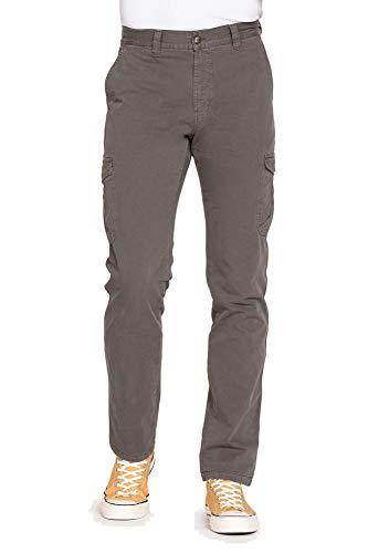 Carrera Jeans - Pantalone per Uomo, Tinta Unita IT 50