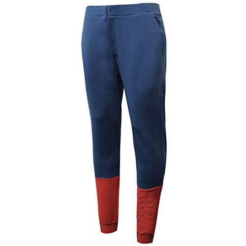 Puma - Pantalón deportivo - para hombre Multicolor azul, rojo extra-large