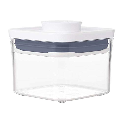 NEW OXO Good Grips POP Container - Airtight Food Storage - 0.4 Qt for Dried Herbs and More
