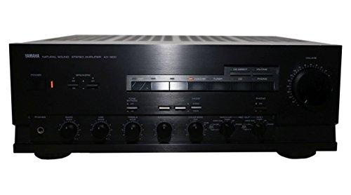 Yamaha AX-900 Stereo Verstärker in schwarz - ! traumhafter Bolide !