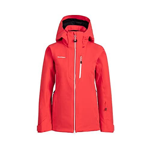 Mammut Stoney HS Thermo Women's Jacket Sunset XL