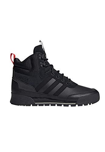 adidas Damen BAARA Boot Sneaker, Mehrfarbig (Core Black/Core Black/Core Black Ee5530), 41 1/3 EU