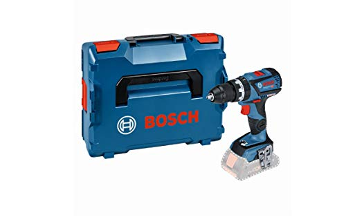 Bosch Professional GSB 18 V-60 C Cordless Combi Drill (Without Battery and Charger) - Carton