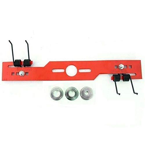 Escarificador Blade - Segadora paja removedor